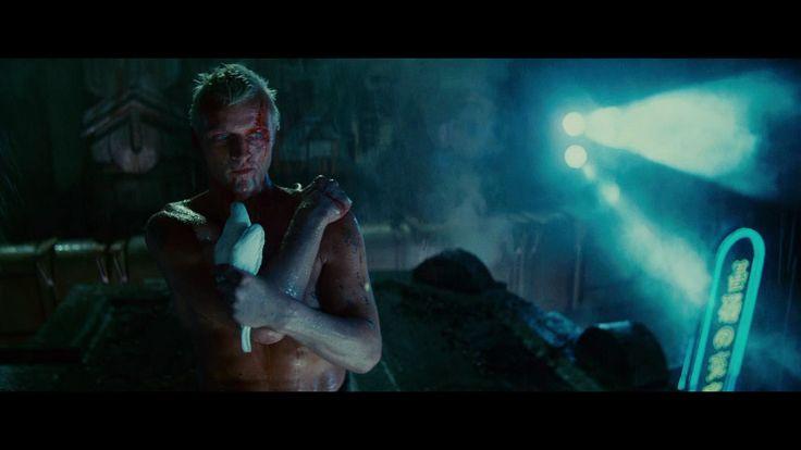 Blade Runner, 1982, Ridely Scott