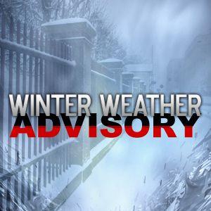 Western Kentucky Under Winter Weather Advisory