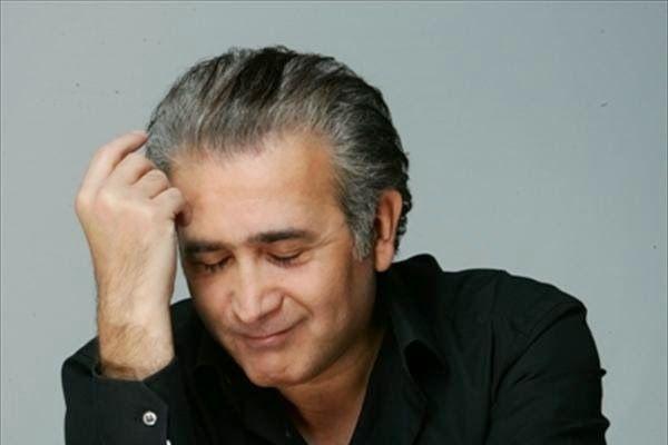 Presscopy: Στο νοσοκομείο ο Λάκης Λαζόπουλος