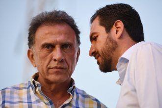 LA GRAN AVENTURA DE PEPE. Si como se viene pronosticando el joven senador José Yunes Zorrilla será el candidato del PRI a la gubernatura del estado para el 2018…