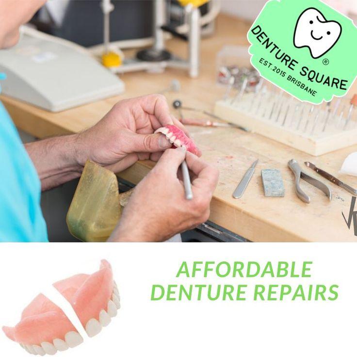 Denture breaks broken dentures affordable dentures