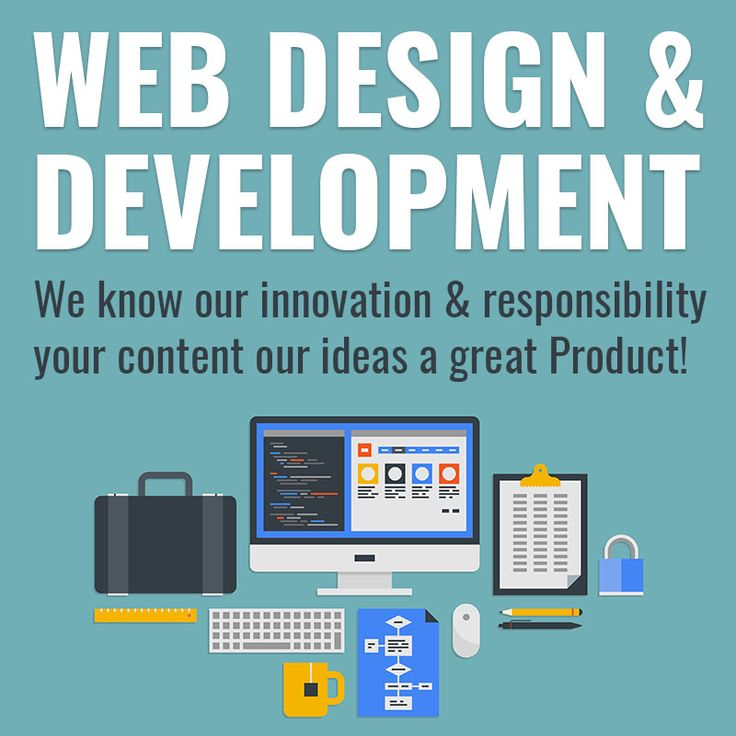 Web Design & Development #Webdesign #Websitedesign #Webdevelopment