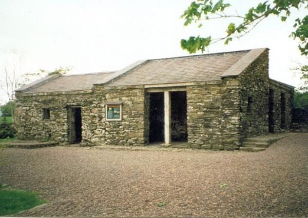 sam's cross, clonakilty, co.cork - birthplace of michael collins