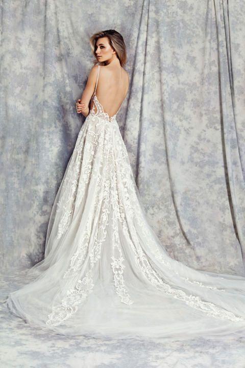 La Verne — Pallas Couture