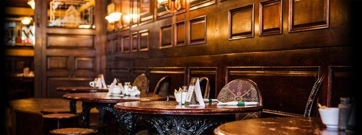 Kitty Hoynes Irish Pub and Restaurant - Syracuse, New York