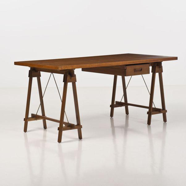 507 best images about bureaux desk on pinterest modern desk teak and desks - Bureau de change madeleine ...