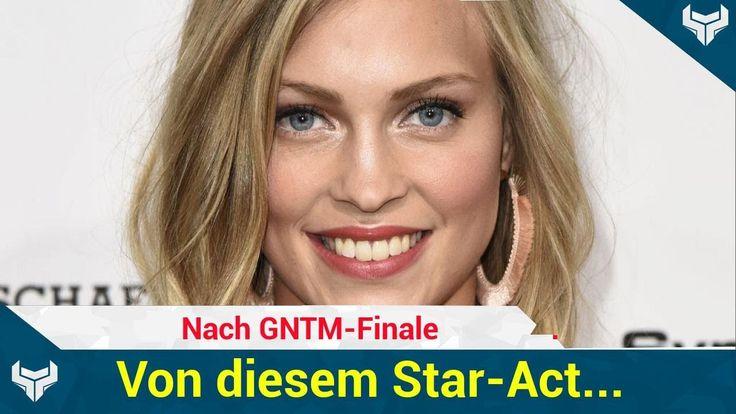 Model-Mama Heidi Klum (44) hat sich für das Finale von Germany's next Topmodel in diesem Jahr wieder jede Menge Stars eingeladen. Neben Beth Ditto (36) und Helene Fischer (32) stand auch Robin Schulz (30) auf der Bühne und heizte dem Publikum ordentlich ein. Kandidatin Serlina (22) hat im Promiflash-Interview verraten welcher Promi ihr absoluter Favorit war!   Source: http://ift.tt/2syd0jX  Subscribe: http://ift.tt/2qsx2iw GNTM-Finale: Von diesem Star-Act schwärmt Serlina!