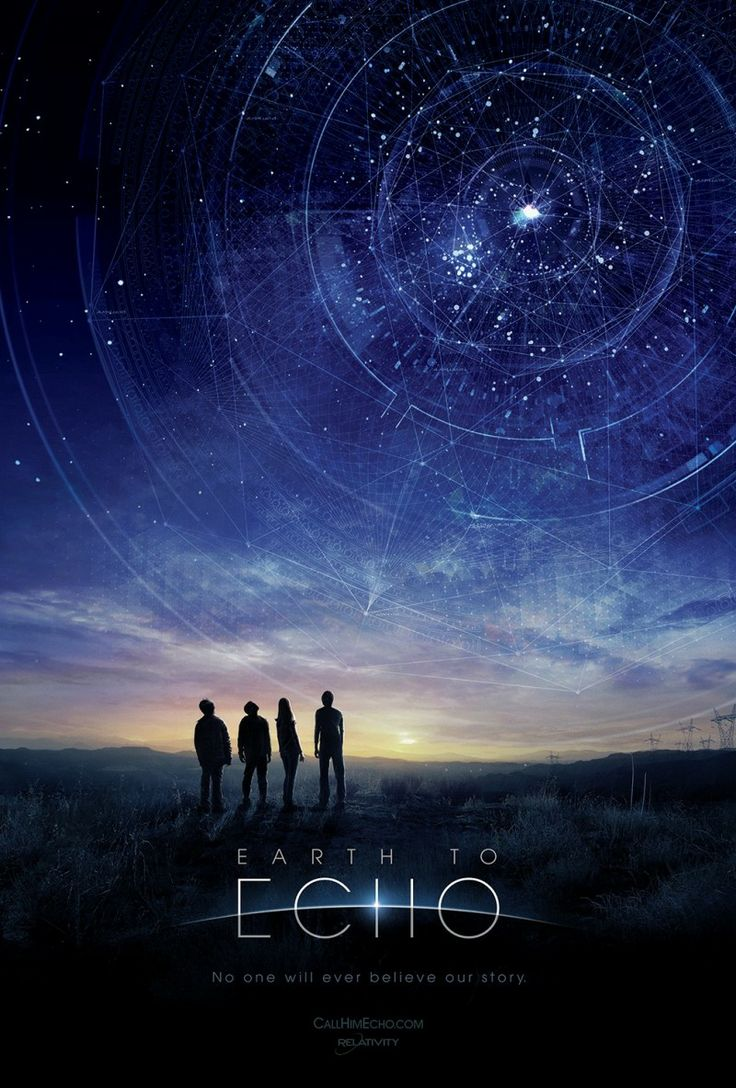 """""""Earth to Echo"""" 