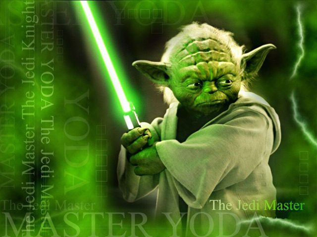 star wars master yoda wallpaper wallpaper i just like