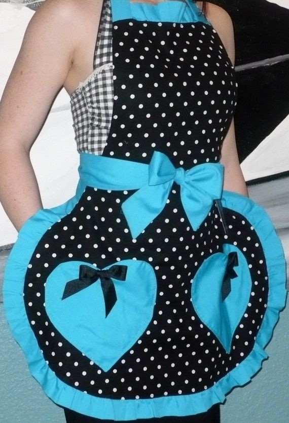 http://www.etsy.com/listing/80848810/apron-polka-dot-choose-your-color-sexy