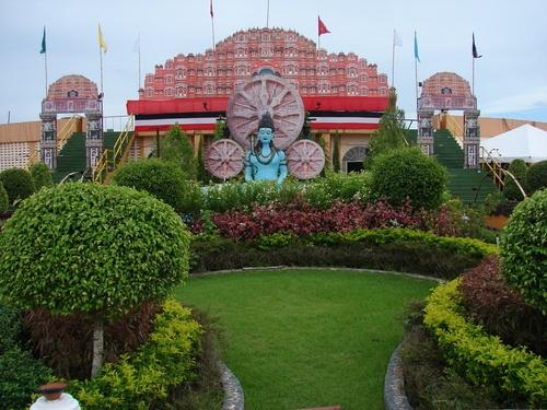 Divali Nagar, Chaguanas