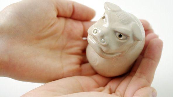 朝日焼の獅子舞 : ここかしこ, Online Shop