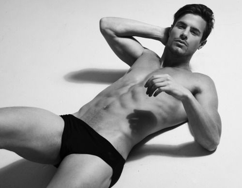 Jules Horn (Ave Management) by Nino Yap