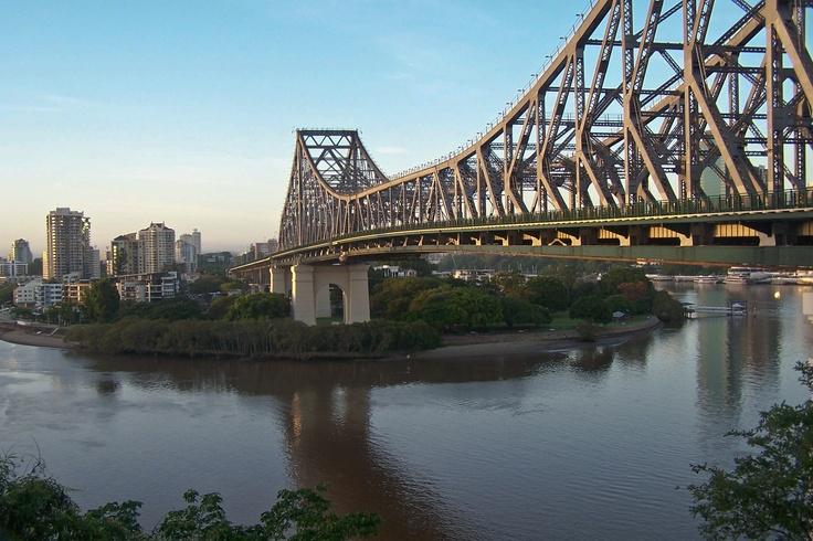 Story bridge 5.