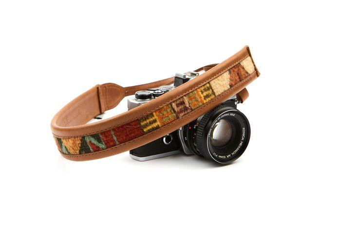 The Sahara by Jolie Laide | Shop our camera straps + camera bags // jolielaide.ca