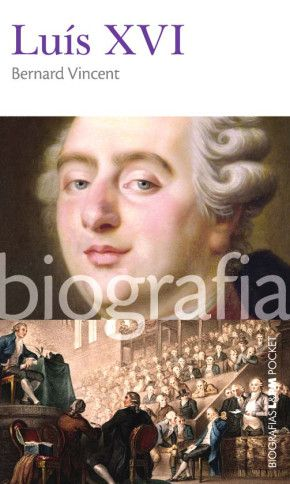 Livro Luís XVI - opinião