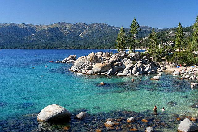Lake Tahoe: Beautiful Spots, Shore Lakes, Favorite Places, Tahoe Blue, Lakes Tahoecalifornia, North Lakes, North Shore, Sands Harbor, Lake Tahoe