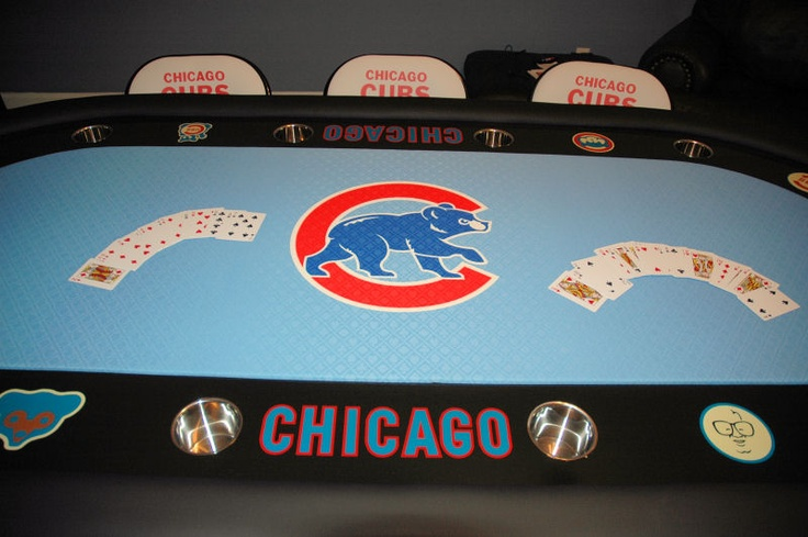 Chicago poker 999 games