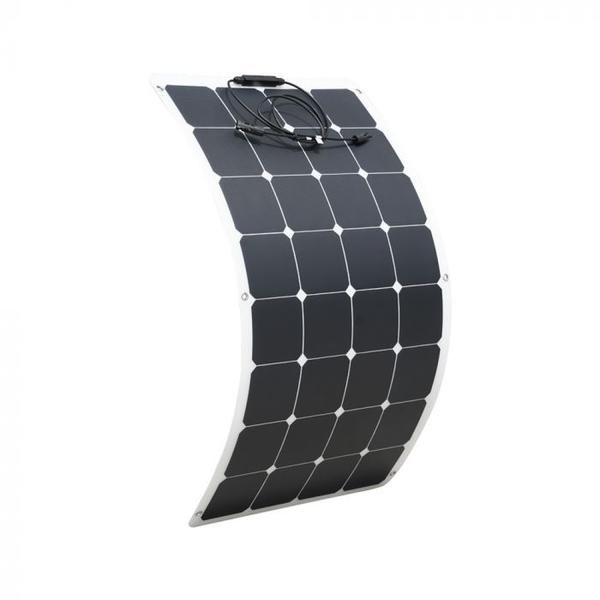 Vendor: DSV Type: None Price: 240.99 Grade A sun power cells,Over 22.5% efficiency More durable and higher conversion efficiency compared to normal monocrystalline cell Absorbs maximum sunlight in all daytime conditions Eco-friendly sun power source Over 25 years power output solar cells Hail,rain,snow resistant, unbreakable surface protection Light-weighted,convenient to carry,totally portable for camping,outing Fitted 0.9m Cable with waterproofMC4 plugs for easy connecting IP65 Reted…