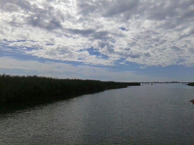 Laguna....