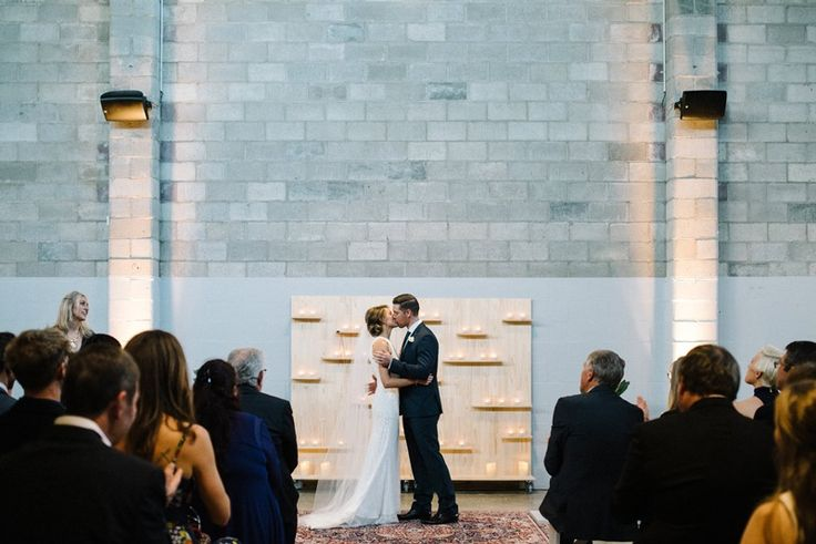 M & K Wedding Ceremony & Reception, June 2016: Photography by Morgan Roberts Photograph