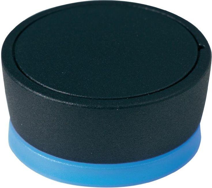 OKW Geräteknopf Star-Knob D8733019 RGB Backlight Schwarz Achs-Durchmesser 6 mm im Conrad Online Shop