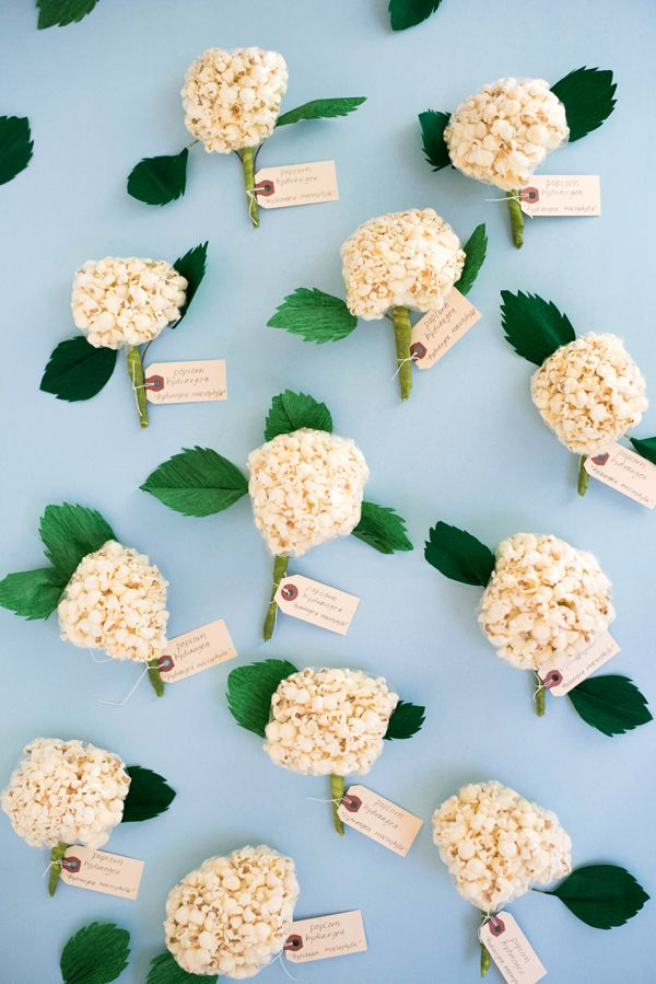 Best popcorn favors ideas on pinterest baby