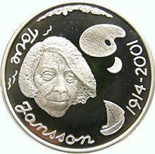 Tove Jansson - Wikipedia, the free encyclopedia