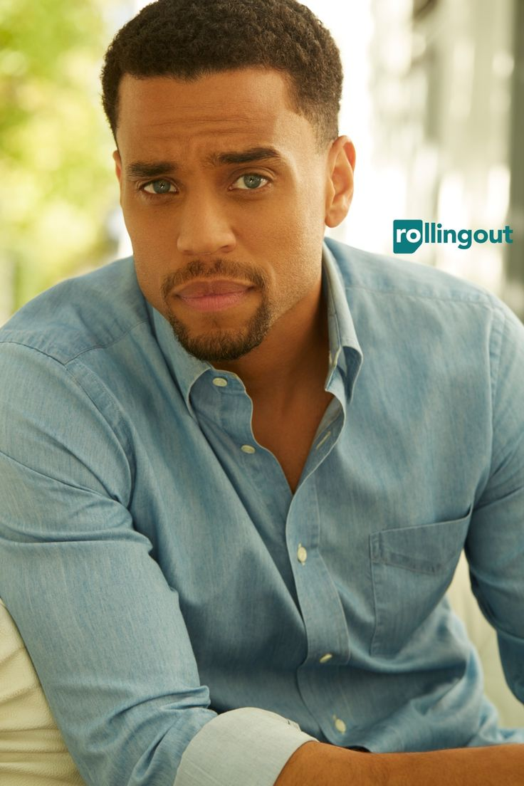michael ealy for rollingout 2015 michael ealy