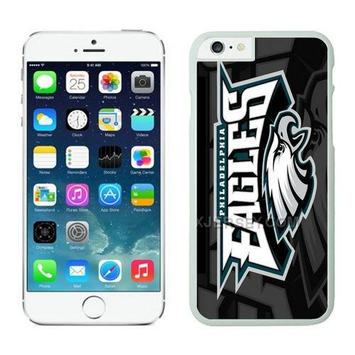 http://www.xjersey.com/philadelphia-eagles-iphone-6-plus-cases-white8.html PHILADELPHIA EAGLES IPHONE 6 PLUS CASES WHITE8 Only $21.00 , Free Shipping!