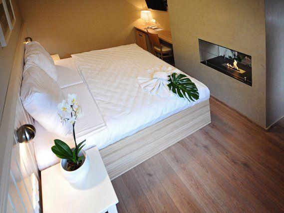 Sport&Relax areál Bozeňov - Zábřeh www.bozenov.cz Hotel 3*