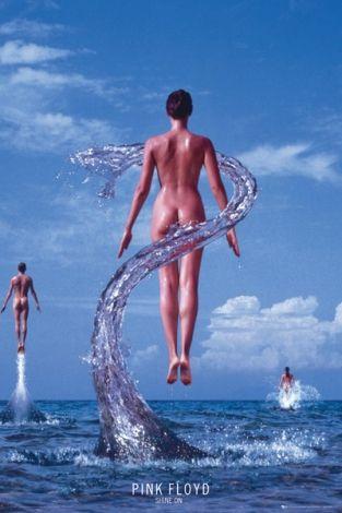 Pink Floyd Shine On - plakat  - 61x91,5 cm  Gdzie kupić? www.eplakaty.pl