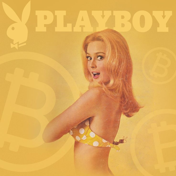 Playboy Plans to Integrate Multi-Cryptocurrency Wallet - Bitcoin News  ||  On March 14 the adult industry leader, Playboy Enterprises, has announced the integration of cryptocurrency payments with its Playboy TV web portal. https://news.bitcoin.com/playboy-tv-plans-to-integrate-multi-cryptocurrency-wallet/?utm_campaign=crowdfire&utm_content=crowdfire&utm_medium=social&utm_source=pinterest