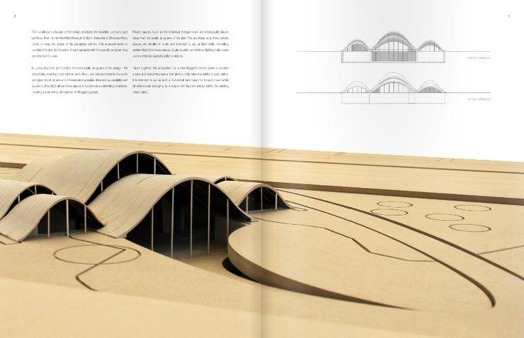 Resultado de imagen para como hacer portafolio de arquitectura