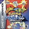 Pokemon Pinball: Ruby & Sapphire gba cheats
