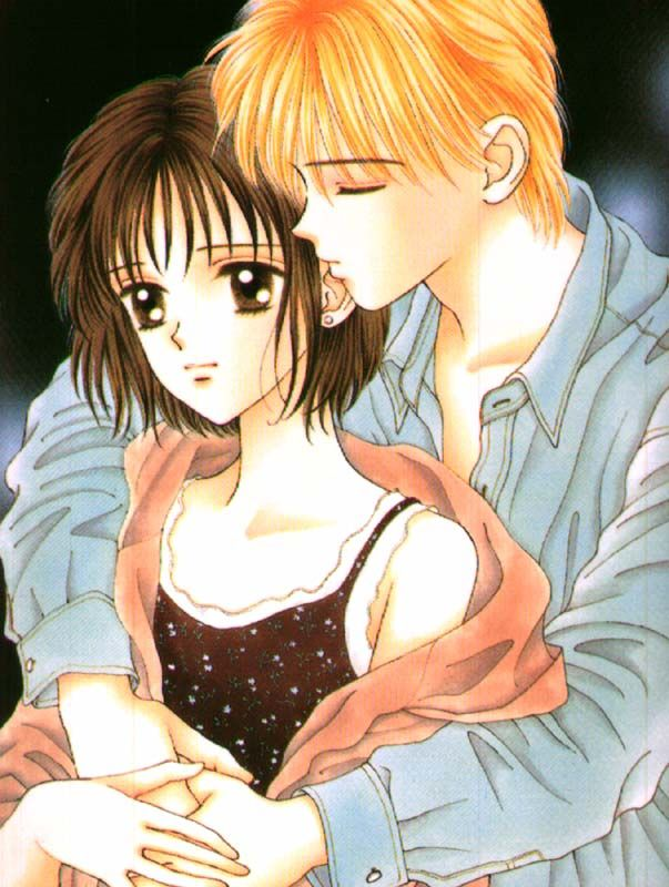 42 best images about marmalade boy on Pinterest | Chibi