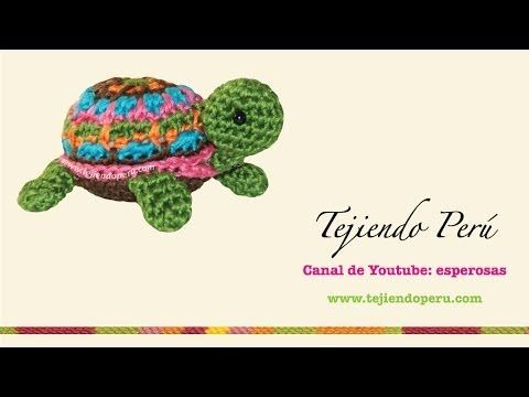 Free Pattern Link: http://crocheteverafter.com/tutorials/free-pattern-workshops/tessa-the-turtle-amigurumi/ See how to make this adorable turtle and get some...