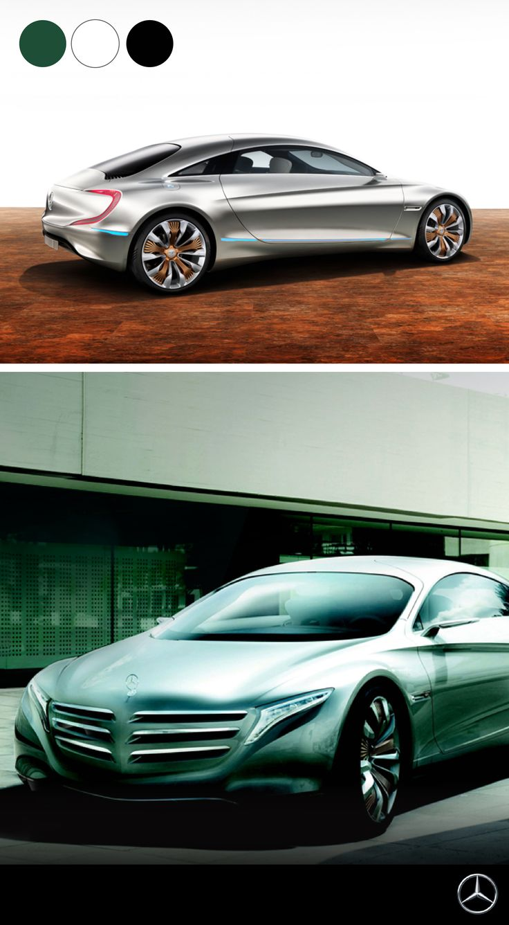 180 best images about mercedes benz concept cars on for New concept mercedes benz