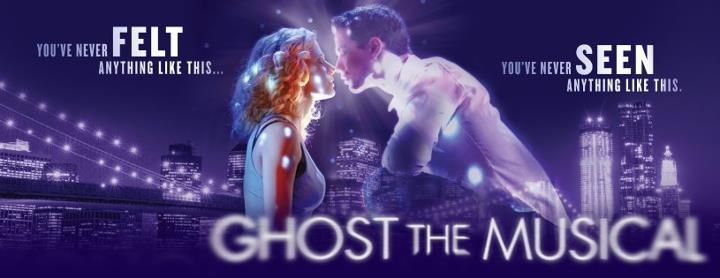 ghost on tour cover