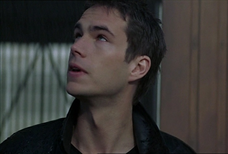 James D'Arcy as Jake Martel, estranged son of Magnus Martel, a billionaire mogul. A computer decoding expert, Jake has been charged, along with Mira, a student of alchemy, with finding a mysterious relic and preventing it from falling into the hands of the Grand Master, a demon sentinel who have been hunting for it across centuries.