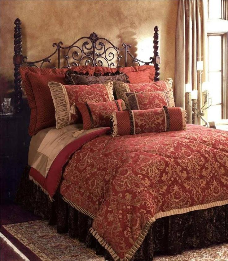 14 best oversized king comforter sets images on pinterest
