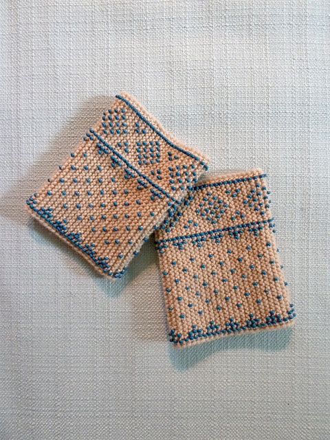 Croatia Knitting Patterns : ... Perler on Pinterest Wrist warmers, Ravelry and Knitting patterns