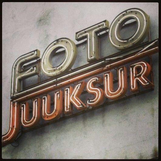 Foto/Juuksur