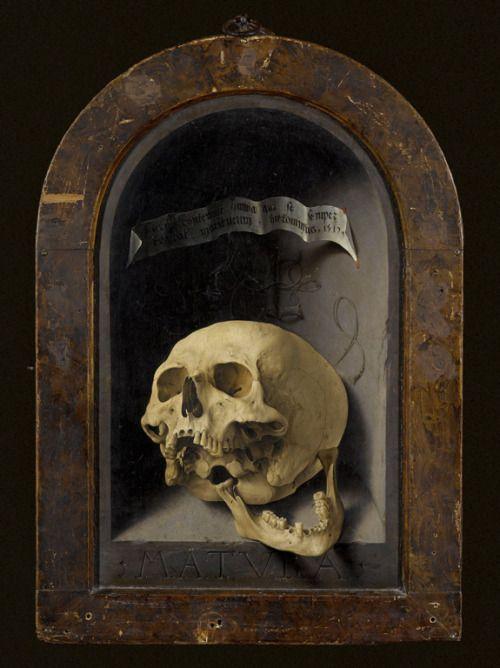 "lucysskeleton:  ""Jan Gossaert, dit Mabuse, Jean Carondelet Diptych, 1517  """