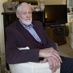 I ALWAYS knew meeting Dr Ivor Browne was going to be a unique encounter. Outspoken, offbeat and determined to swim against the tide to his l...