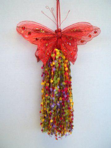 butterfly tassel - Google'da Ara