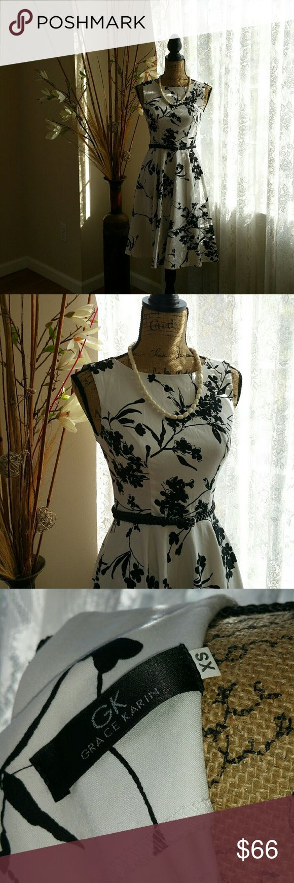 Grace Karin Dress Xs