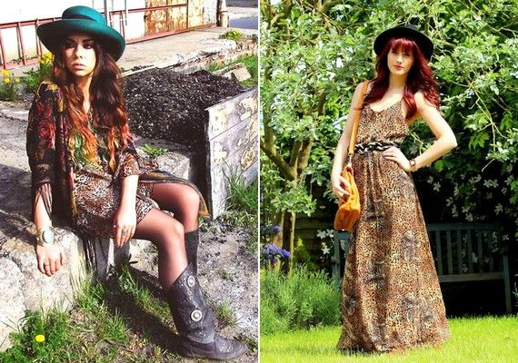 Szakadt farmer és kalap: képeken a 2013-as fesztiváldivat   femina.hu