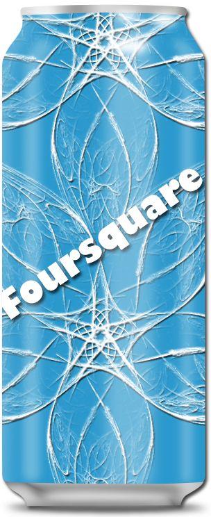 Foursquare - SuaCampanha.com