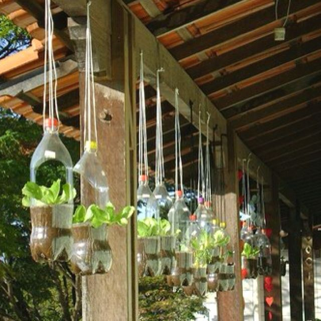 Hanging Garden Ideas how hang garden toolsjpghow hang garden toolsjpg Find This Pin And More On Verticalcontainer Gardening Ideas